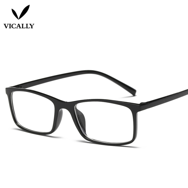 Aliexpress.com : Buy Fashion Glasses Frame Men Women Nerd Glasses ...