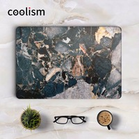 Mix Marble Texture Laptop Sticker For Apple Macbook Air Pro Retina 11 12 13 15 6