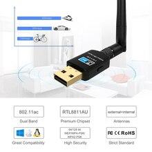 USB Wifi Receiver Wireless Network Card