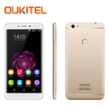 Oukitel U15S Smartphone 5.5 Inch 4GB RAM 32GB ROM With 13MP Camera Octa Core Fingerprint Android 6.0 4G Mobile Phone