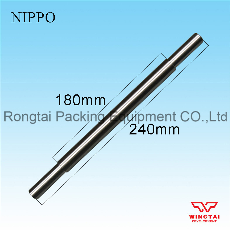 Japan NIPPO Scrape Ink Bar Coating Rob 240*180mm / 7-717 microns stainless steel material aaron wire bar effective coating width 200mm scraping ink bar