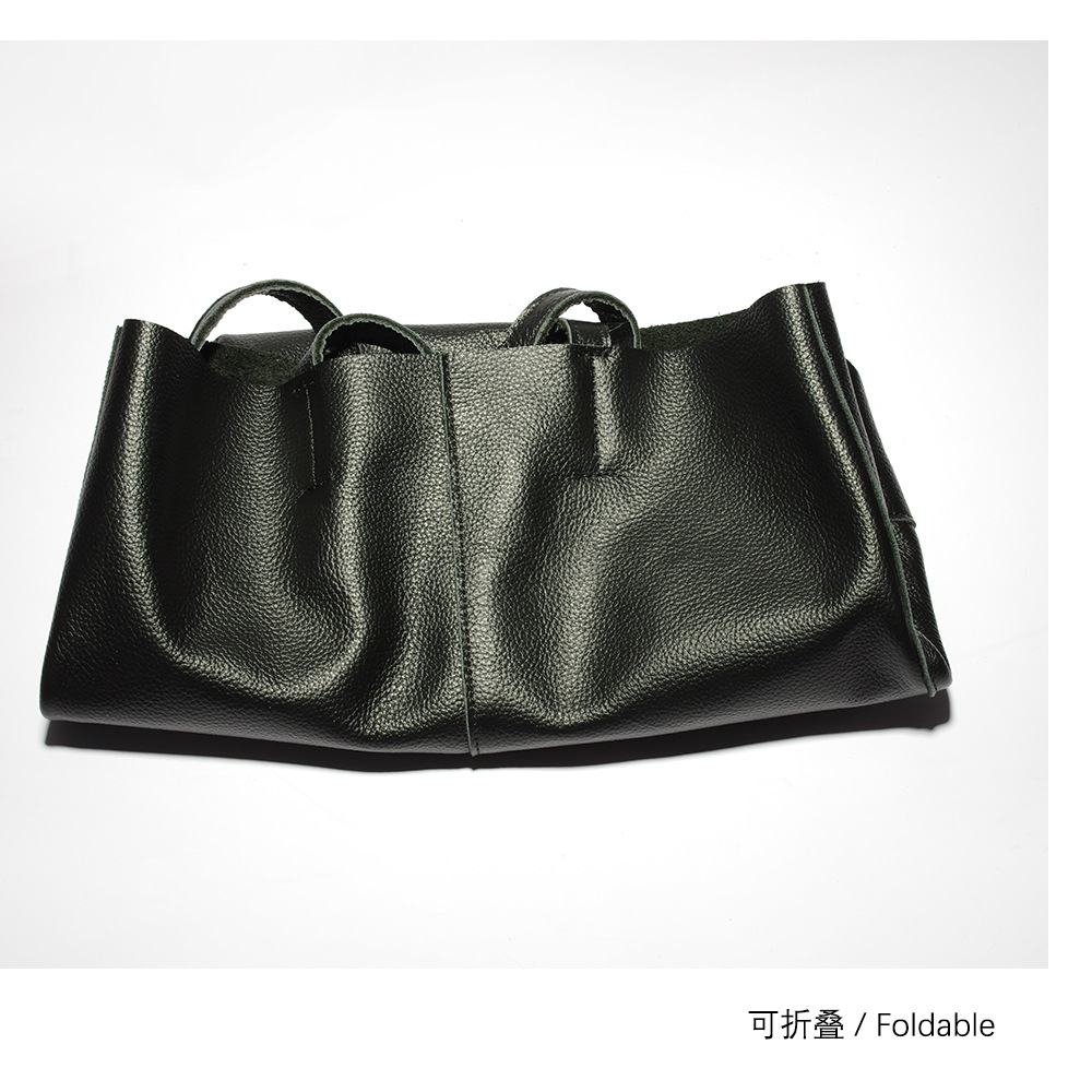 women handbags genuine leather female messenger bags designer casual ladies tote bags Bolsa Feminina (2)