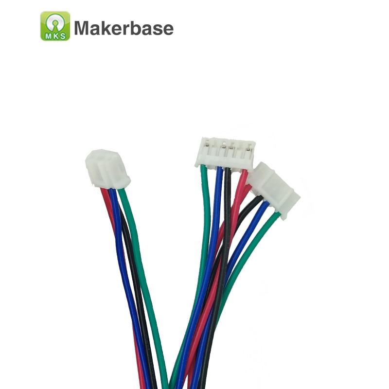 Komplett Neu Online Kaufen Großhandel schrittmotor kabel aus China schrittmotor  TN37