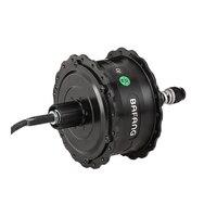 BAFANG 48V750W Brushless Geared Cassette Motor RMG06 DC 750W Rear Hub Motor CST OLD 190mm Cassette Fat Bike Rear Motor For eBike