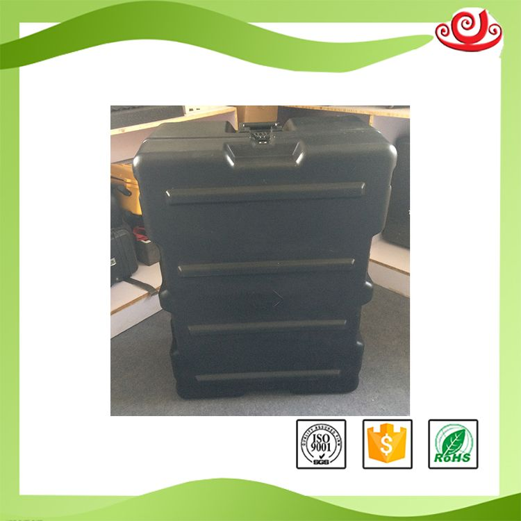 2017 China Factory RS860 Shockproof Crushproof Large Plastic Military Tool Case