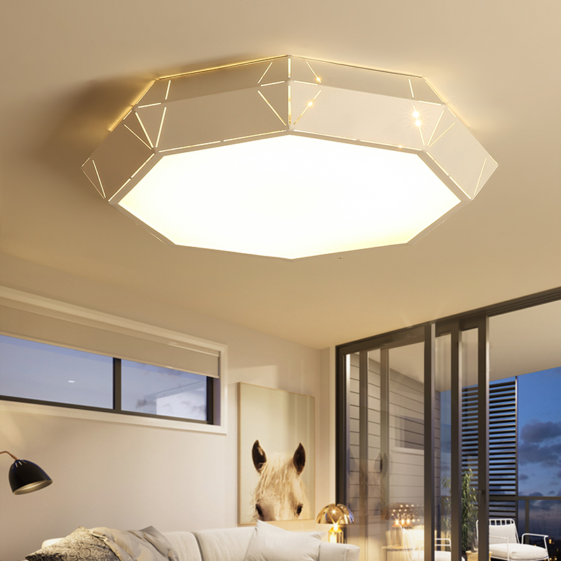Ceiling light Interior lighting Creative arc Acrylic lamp Modern led ceiling light for the living room lights for the family the destruction of tilted arc – documents