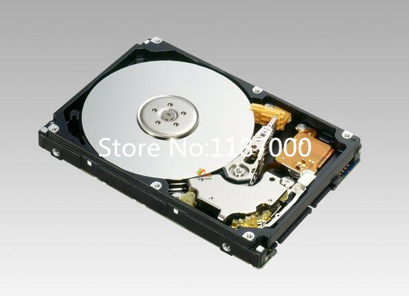 Hard drive for 286712 005 3 5 73GB 10K SCSI 8MB BD07285A25 U320 80pin well tested
