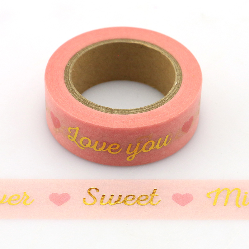 Love Washi Tape 5