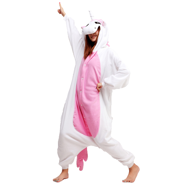 Mythical Creatures Halloween Costumes.New Mythical Creatures Pink Uni Free Ship Japan Anime