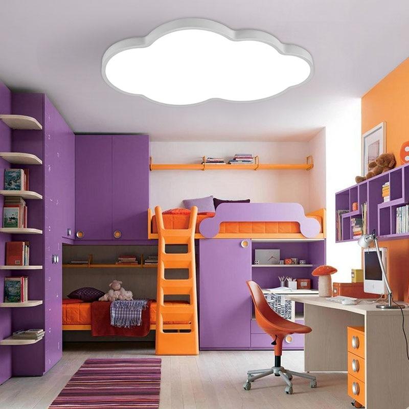 Deckenleuchten & Lüfter Ultradünnen Led-deckenleuchte Dimmbare Einfache Dekoration Leuchten Studie Esszimmer Balkon Schlafzimmer Wohnzimmer Deckenleuchte Deckenleuchten