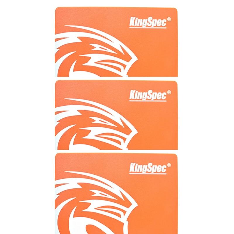 KingSpec SSD Hard Drive SSD 120GB 128GB 240 GB 256 GB 500GB 512GB SSD Disco Duro SSD Interno Disk SATA 3 2.5 HD HDD Disque Dur