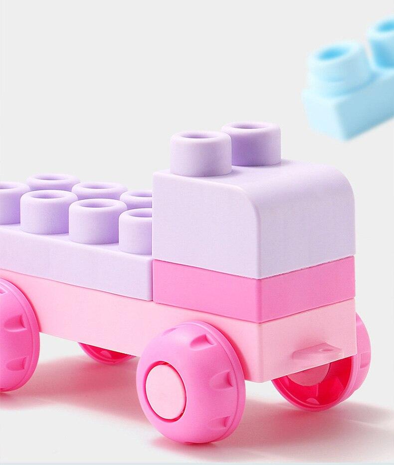 budynku zabawki F03 dzieci 12