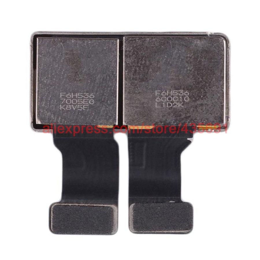 For iPhone 7 Plus 5.5 Original New Back Rear Camera Module Flex Ribbon Cable Replacement Repair Parts