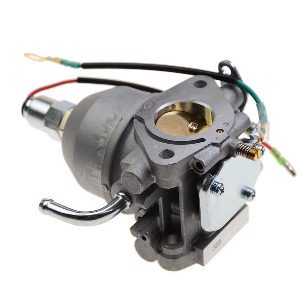 GOOFIT 24 853 25 S carburador for Kohler CV20 22 Engine 24 853 25 S 2485325 S 2405325 carb H012 C0029 in Carburetor from Automobiles Motorcycles