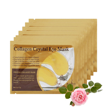 Eyelid Patch Anti-Wrinkle Mask Gel Pads