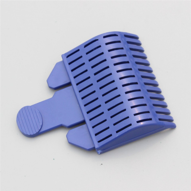 5 in1 Aquarium Tank Cleaner Supplies Brush Fish Net Grus Rake Alger - Produkter för djur - Foto 5