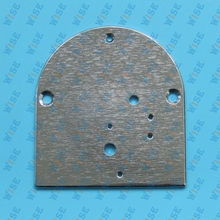 KN250133 THROAT PLATE FOR BARUDAN