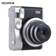 Fujifilm Instax Mini 90 Neo классическая фотокамера с ЖК-дисплеем для макросъемки с двойным затвором