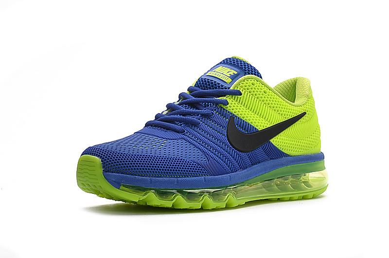 livraison gratuite 7fbf7 8b0f9 Hot Sale NIKE Air MAX 2017 Nike Running shoes full palm nano Disu  technology Sports Men shoes hot Sneakers 40-45