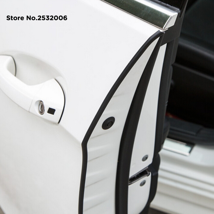 Car door scratch strip for Toyota wish mark x supra gt86 4runner avensis Camry RAV4 Prado LandCruiser200 Corolla YARIS & Toyota Supra Doors Reviews - Online Shopping Toyota Supra Doors ... Pezcame.Com