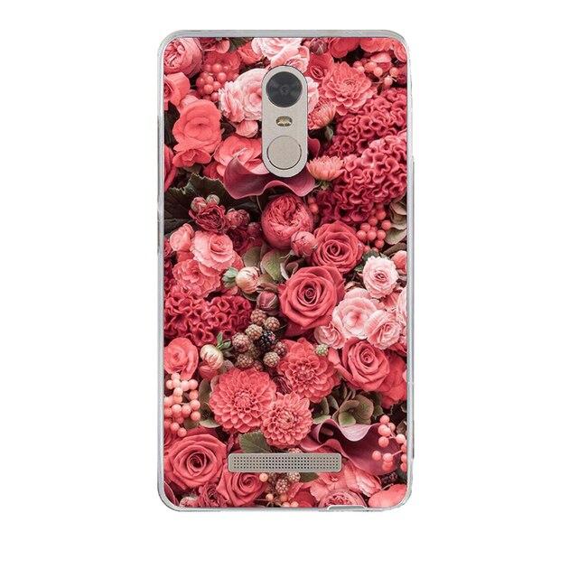 """Casos para 5.5 """"152 milímetros Xiaomi Redmi Nota 3 Pro SE Prime Caso Edição Especial Tampa Do Telefone TPU Macio xiaomi Nota Redmi 3 Pro Caso"""