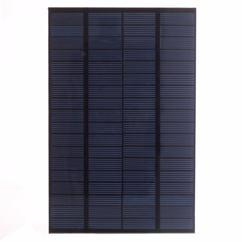 Baterias Solares 4.2 w 18 v diy Modelo Número : Sw4018