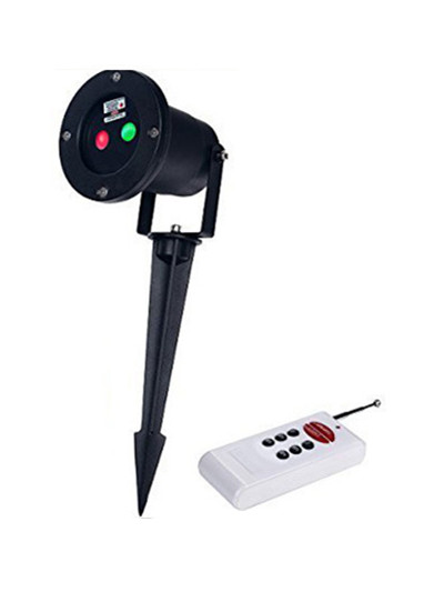 Remote Controller+12in1 Xmas Outdoor IP65 waterproof Laser stage light 12 pattern elf lighting red green firefly lamp projector xl m 03 4 in 1 stage lighting projector mp3 player speaker w usb sd remote controller tripod