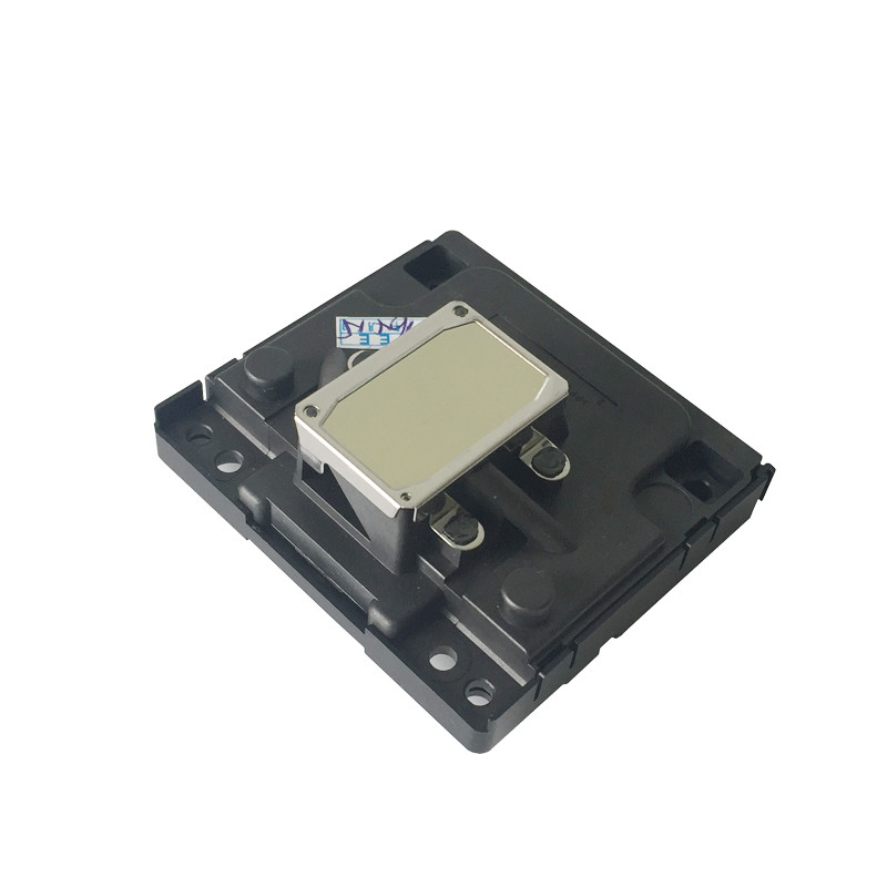 100% new and original F181010 Printhead Print Head for Epson T10 T13 T20 T21 T22 T23 T24 T25 T26 T27 L100 L200 print head
