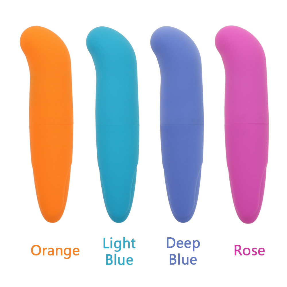Powerful Mini G Spot Vibrator for beginner Small Bullet clitoral stimulation adult sex toy for women Sex Products for women sexo