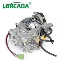المكربن آسى 21100 37072 2110037072 لتويوتا 22R المحرك