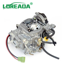 Carburador assy 21100 37072 2110037072 para motor 22r