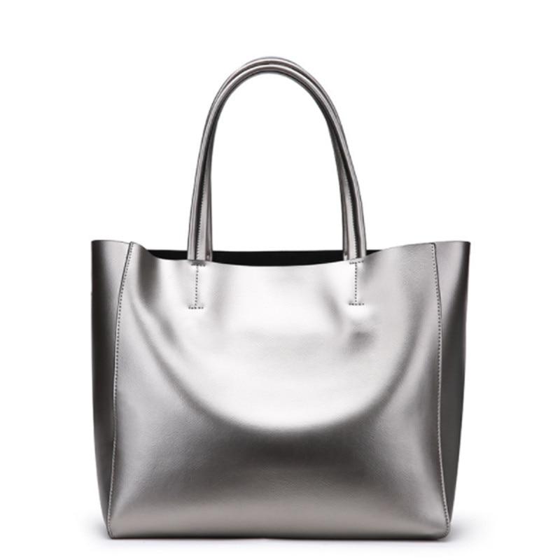 B0059 Bolsas Silver Luxury Famous Brand Women Messenger Bags Handbags Women  Famous Brands Gold Women Leather 3e628f7125