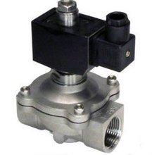 12 В 1 » NC дняо 2 разъём(ов) SS304 Viton печатью электромагнитный клапан вода 2S250-25-V-D с CKD площадь катушки