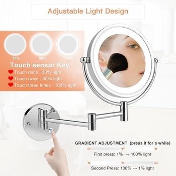 Led Vanity Lighting | 8.5