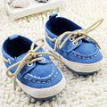 2016 nova marca de sapatos de bebê primeiro caminhantes infantil 2015 do bebê meninos sapatos macios sole