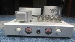 Nowy wzór HIFI klasy A czysty głos 24 sztuk przedwzmacniacz rurowy  6J1 amp diy przedwzmacniacz rurowy słuchawek przedwzmacniacza