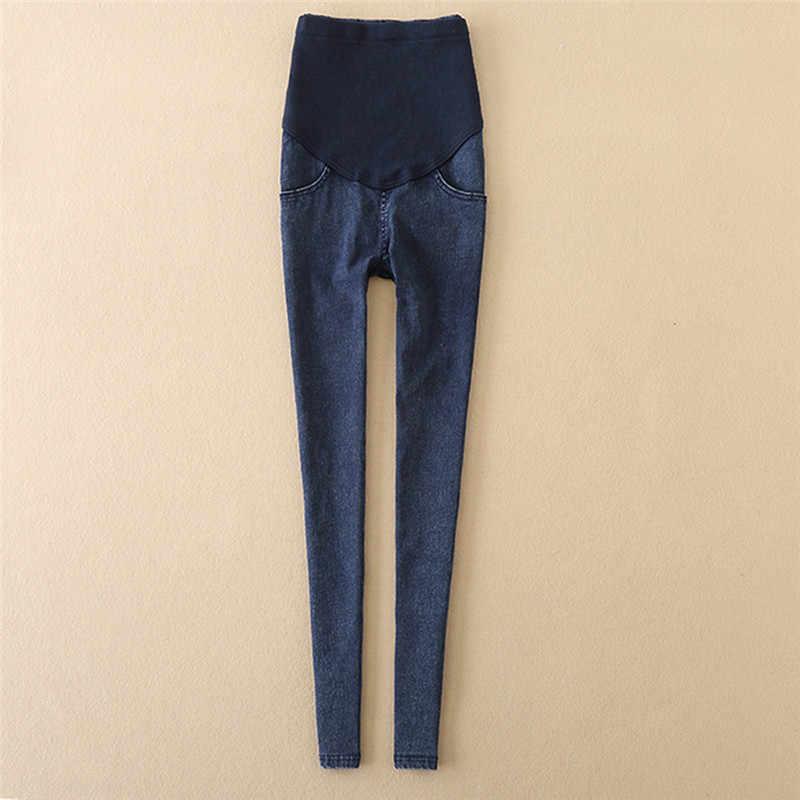 Telotuny leggings สำหรับคลอดบุตรกางเกงดินสอสำหรับตั้งครรภ์ขาผอมการตั้งครรภ์คลอดบุตรเสื้อผ้าเสื้อผ้า Dec28