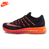 Original New Arrival Authentic NIKE AIR MAX Men S Colorful Running Shoes Sneakers Whole Palm Cushioning