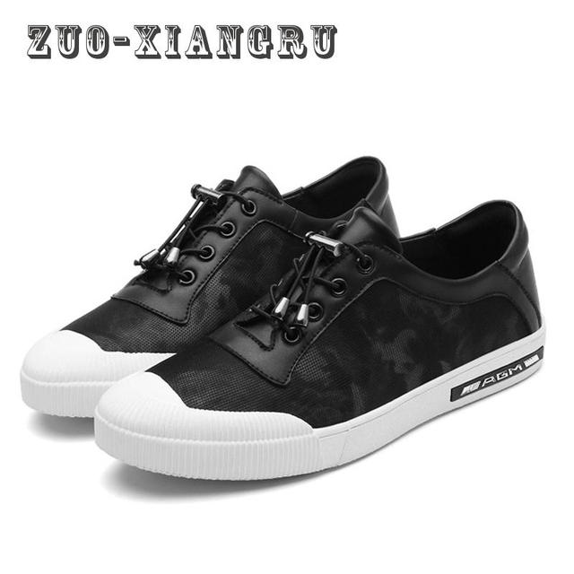 Hommes Casual chaussures mode respirant hommes MAsj6nlP