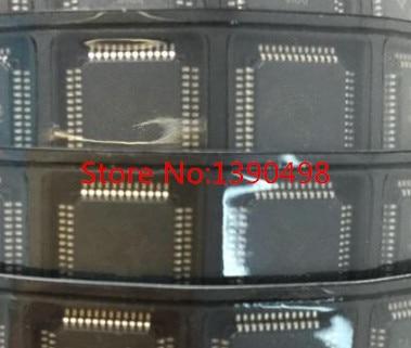 Free Shipping STM32F103C8T6 STM32F103 STM32 F103C8T6 32F103C8T6 100pc lot QFP48 IC