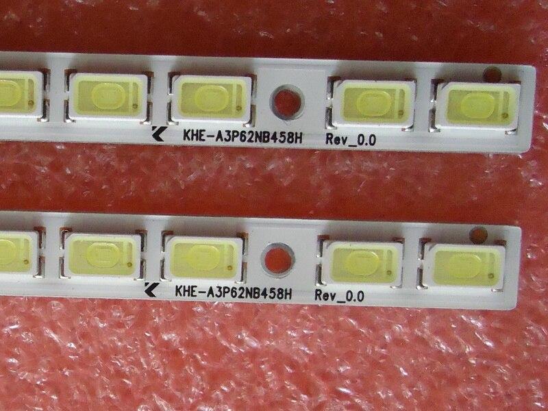 Led Backlight Screen TCL L40E5200BE LJ64-02730A 40-D0WN KHE-A3P62NB458H 1pcs=60led  455mm