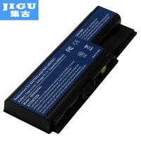 JIGU 6 Komórki Bateria Do Laptopa Acer Aspire 7530 7535 7540 7720 7730 7735 7736G 7738 7740 8730 8920G 8930 Dla Extensa 7630 7230