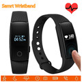 Smartband ID 107 Bluetooth 4.0 Smart Wristband With Tracker Bracelet Android With Heart Rate Monitor PK Mi Band 2