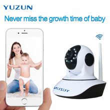 font b Wireless b font Security Camera Baby monitor onvif ip camera Smart Home Security