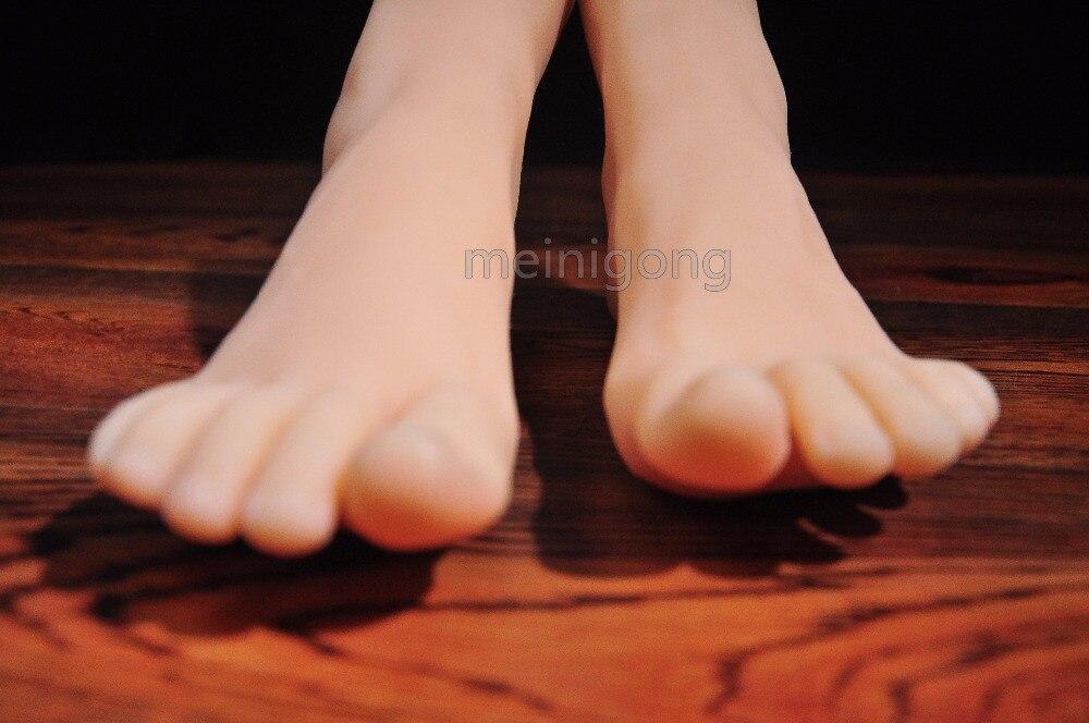 женские ножки фетиш