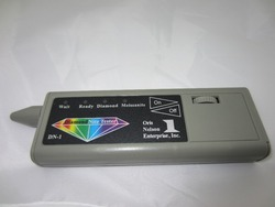 Envío Gratis pluma prueba Diamante, probador portátil máquina dos en uno, detector para diamante moissanita selector