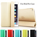 "Fashion Ultra Slim Magnetic Front Smart Case Skin + Hard PC Back Cover For New iPad Pro 12.9"" 9.7"""