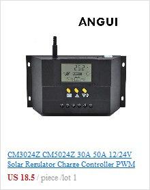 5V 2A два USB, зарядное устройство солнечной панели Напряжение Контроллер заряда зарядных устройств для мобильных телефонов регулятор постоянного тока в переменный преобразователь постоянного тока 6 V-10 V вход 5Vdc