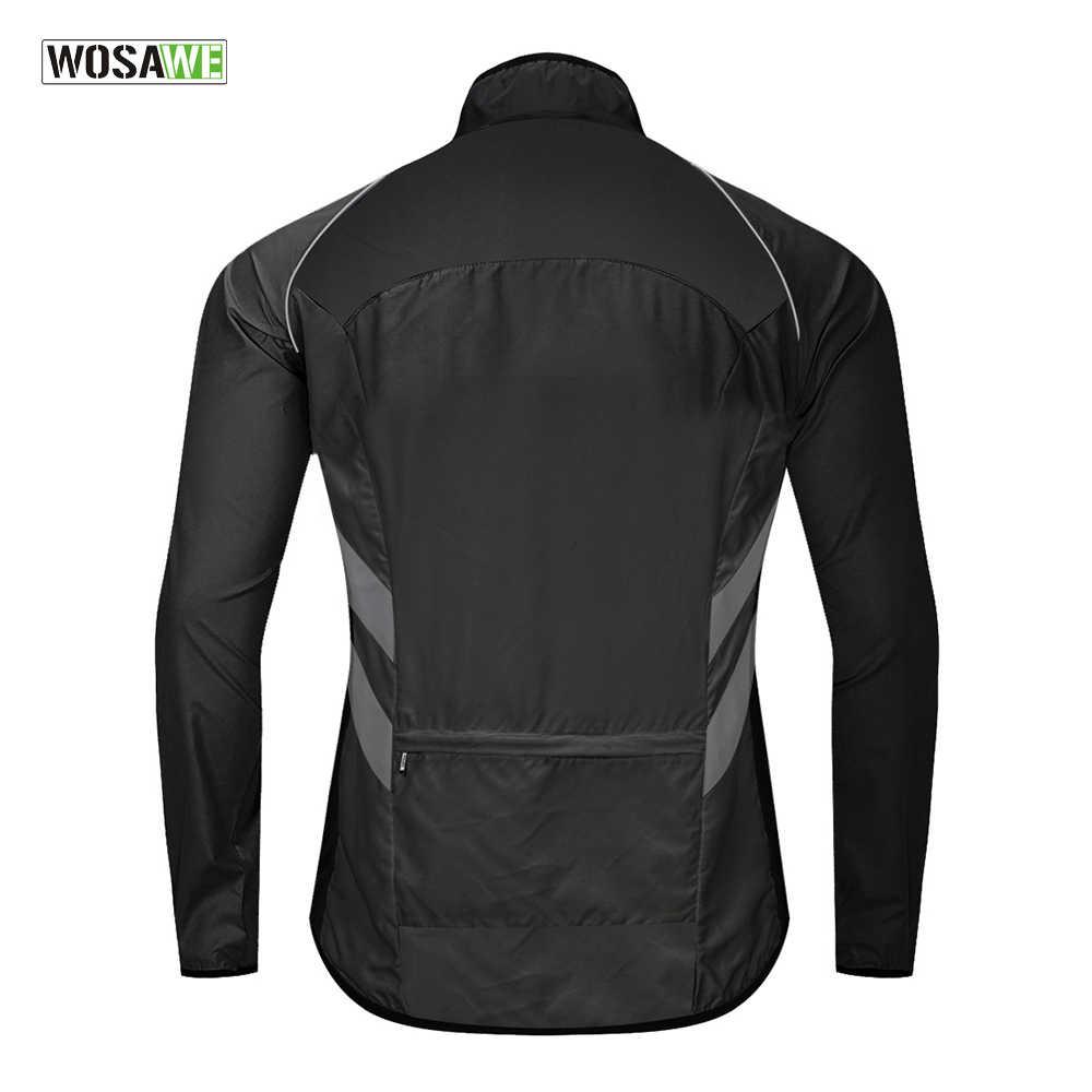 Велосипедная куртка от дождя Мужская велосипедная одежда ветровка wo Мужская ветрозащитная giacca antivento ciclismo veste pluie светоотражающий для горного велосипеда куртка