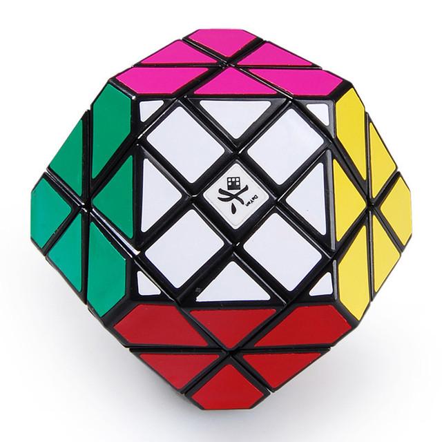 Dayan Gem II Dayan Gem 2 cubo mágico Puzzle cubo negro